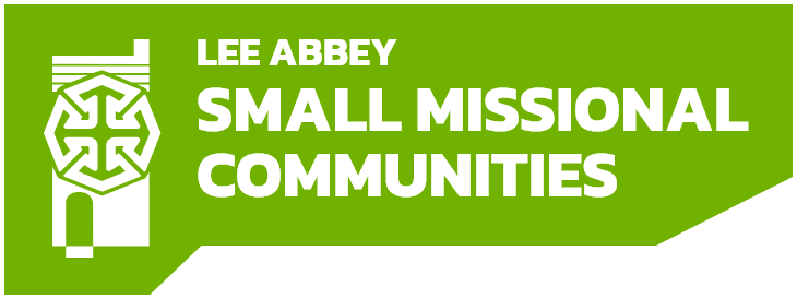 Lee Abbey Small Missional Communities logo